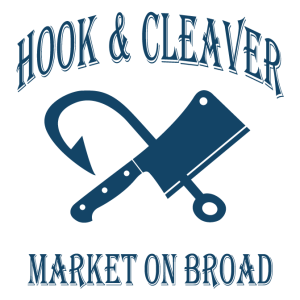Hook and Cleaver Market on Broad