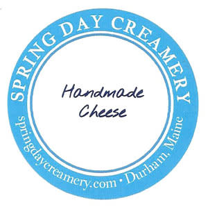 Spring Day Creamery
