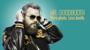Mr. Goodbooth