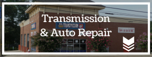 NC Transmission - Your Complete Car Care