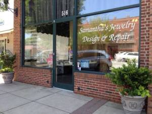 Samantha's Jewelry and Repair