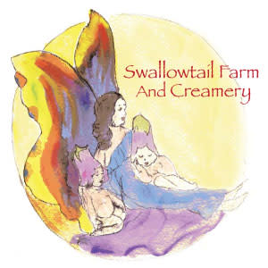 Swallowtail Farm and Creamery
