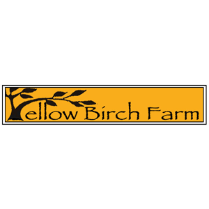 Yellow Birch Farm