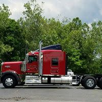James R. Bailey Hauling, LLC