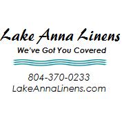 Lake Anna Linens