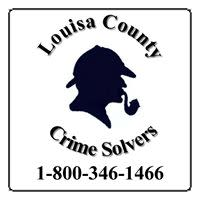 Louisa County Crime Solvers