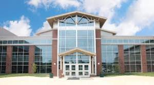 Louisa County High School