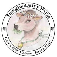 Imagine Dairy Farm