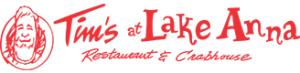 Tim's at Lake Anna Restaurant & Crabhouse