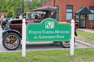 Fuquay-Varina Museums