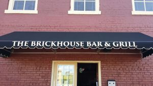 The BrickHouse Bar and Grill
