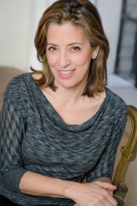 Kristina Andersson Bicher