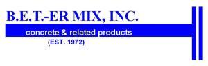 B.E.T.-ER Mix Inc.