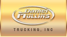 Daniel Mullins Trucking, Inc.