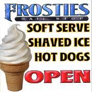 Frostie's Rail Stop