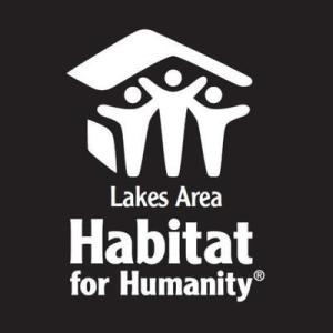 Lakes Area Habitat for Humantiy