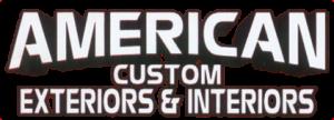 American Custom Exteriors & Interiors