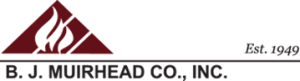 B.J. Muirhead Co., Inc.