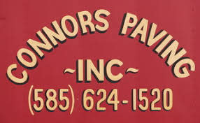Connors Paving, Inc.