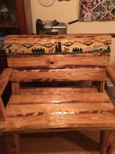Wonders Woodland Creations