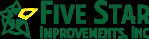 Five Star Improvements, Inc.