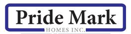 Pride Mark Homes, Inc.