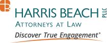 Harris Beach PLLC Attorneys at Law