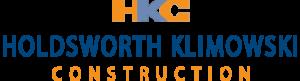 Holdsworth Klimowski Construction