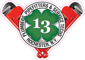 Plumbers & Steamfitters  Local #13