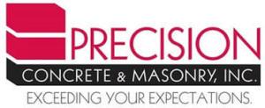Precision Concrete & Masonry Inc.