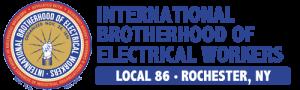 IBEW Local Union #86