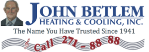 John Betlem Heating & Cooling