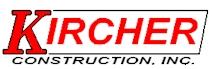 Kircher Construction, Inc.