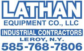 Lathan Equipment Co., LLC