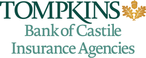 Tompkins Bank of Castile