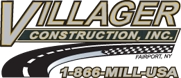 Villager Construction, Inc.