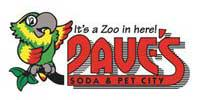 Dave's Soda & Pet City
