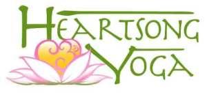 Heartsong Yoga