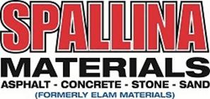 Spallina Materials