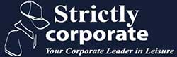 Strictly Corporate