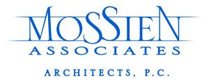 Mossien Associates, Architects