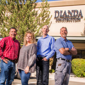 Dianda Construction