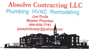Absolve Contracting LLC