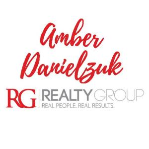 Promised Land Homes/Realty Group, Inc. with Amber Danielzuk