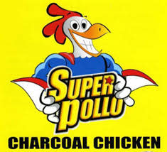 Super Pollo Charcoal Chicken