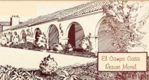 El Campo Casa Resort Motel