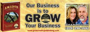Gold Country Publishing