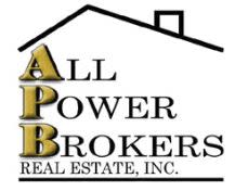 All Power Brokers R.E. Inc