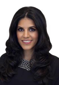 Ms. Parisa Hamzetash, CPA