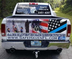 Richard Schuldt-Safe Haven Home Inspections